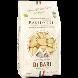 Barilotti Bio