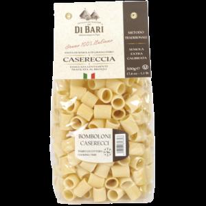 Bomboloni Caserecci