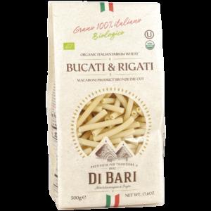 Bucati E Rigati Bio