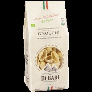 Gnocchi Bio