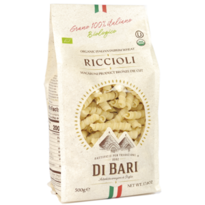 Riccioli Bio